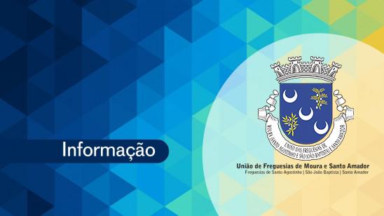 INFORMAÇÃO – Funcionamento dos serviços da UFMSA – Estado de Emergência