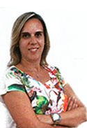 Maria do Carmo Geadas