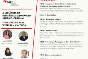 Cartaz de Divulgação – Webinar 14maio